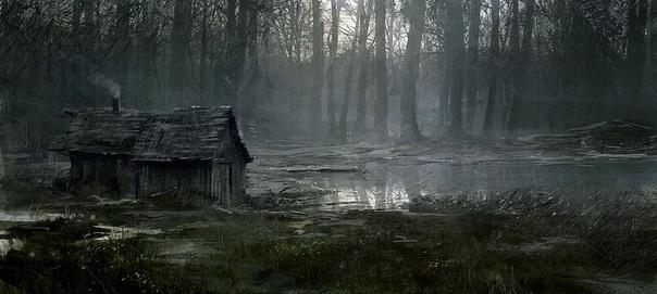 Конченый КтоСвои. Открывай, братан. Кончаюсь.Максон скинул щеколду, толкнул дверь. Рубануло сыростью, лесом, тиной. Передернуло осенней зябью.Время ночь.Да днем как-то ЕстьТебе есть. Только это.