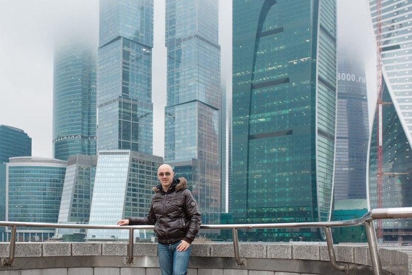 Игорь Гурьев  