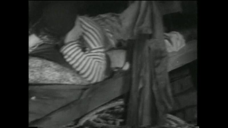 У САМОГО СИНЕГО МОРЯ 1935 мюзикл мелодрама Борис Барнет 720p