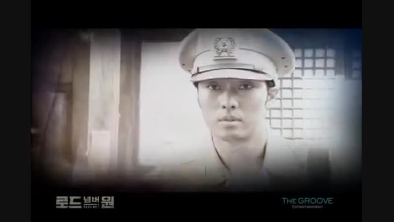 Road No. 1 OST MV - Same Heart 같은마음 - Baek Ji Young