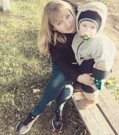 Под Ярославлем юную мать руками до смерти забил пьяный сожитель. Произошло это на глазах ее ребенка