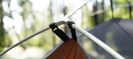 НОВОЕ ПОСТУПЛЕНИЕ: запчасти для каркасов палаток RockLand и колышки