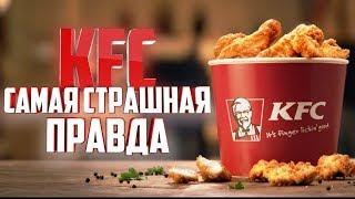 САМАЯ СТРАШНАЯ ПРАВДА О KFC!