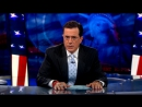 How to Ruin Same-Sex Marriages - The Colbert Report [rus sub]