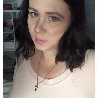 Екатерина Корякова