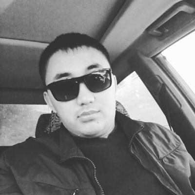 Тохтар, 29, Balqash