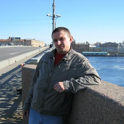 Александр, 45, Tikhoretsk