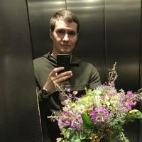 Егор Чернецов