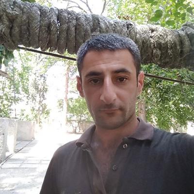 Rashad, 21, Mingachevir