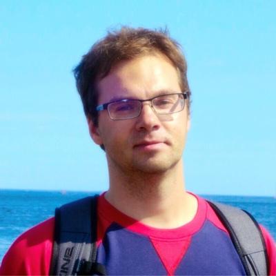 Андрей Патюченко
