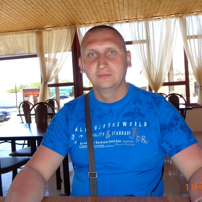Владимир, 40, Zlatoust