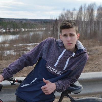 Кирилл, 20, Belgorod
