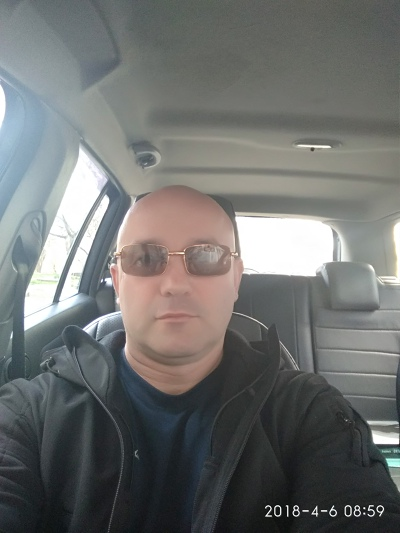 Александр, 43, Simferopol