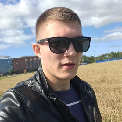 Дмитрий, 23, Gorodets
