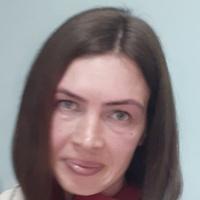 Марина Калмыкова-Андреевна