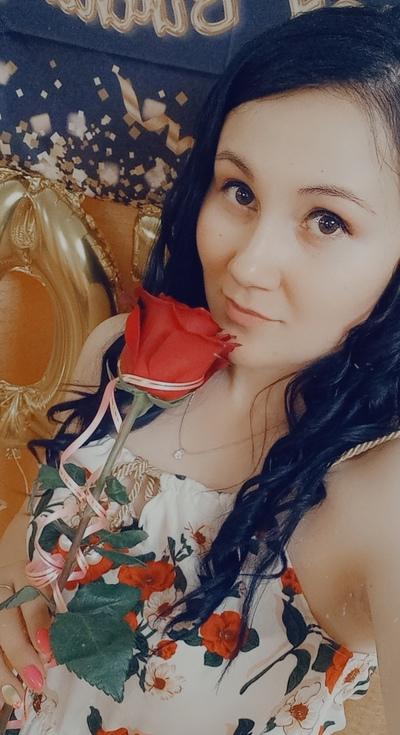 Alina, 21, Minsk