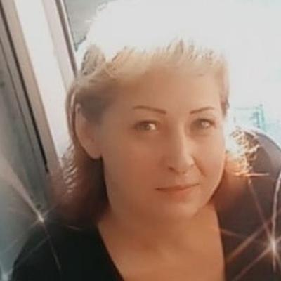 Оксана, 43, Kemerovo