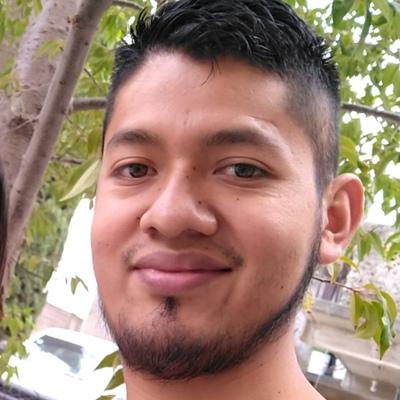 Jose Eduardo, 24, Mesita del Capulin
