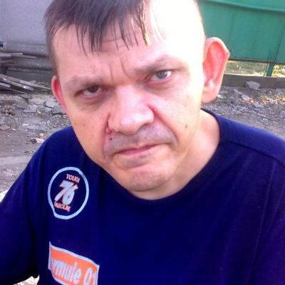 Михаил Невакшонов