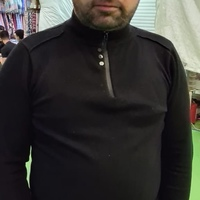 Асиман Мамедов