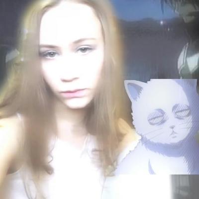 Алина Куприянова