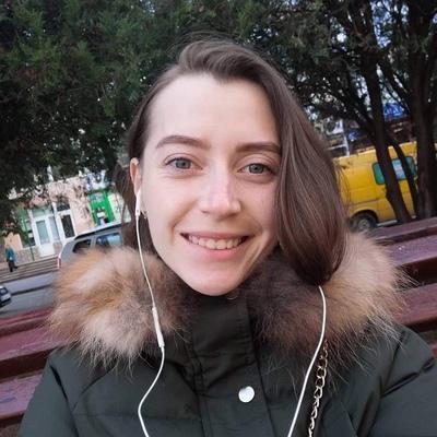 Ірина Нестерова