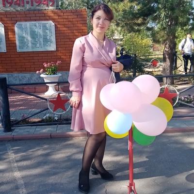Екатерина Ростина
