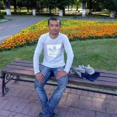 Шерзад Абдуллаевич
