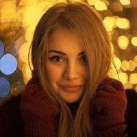 Алина Суворова