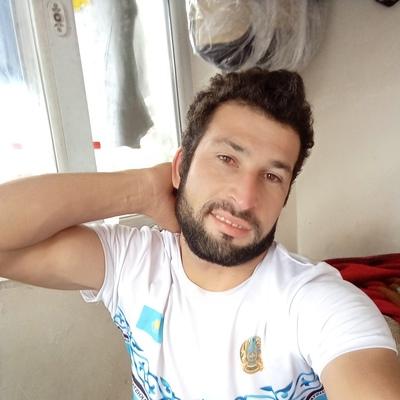 Рамазон, 24, Pervomayskiy