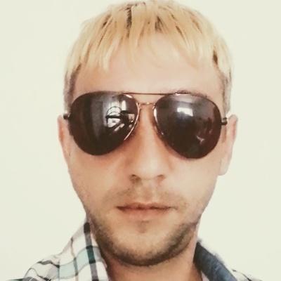 Евгений, 35, Tula