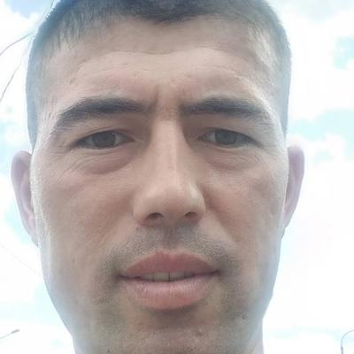 Sanjar, 35, Saint Petersburg