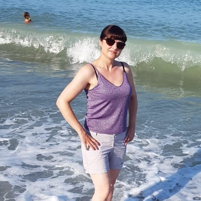 Светлана, 40, Saint Petersburg