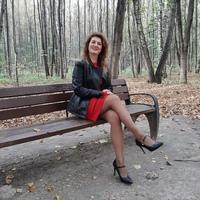 Рисунок профиля (Наталья Рузаева)
