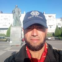 Махмадшариф Халимоф