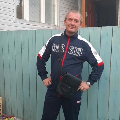 Серёга, 34, Novosibirsk