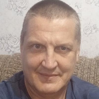 Алексей, 50, Yoshkar-Ola
