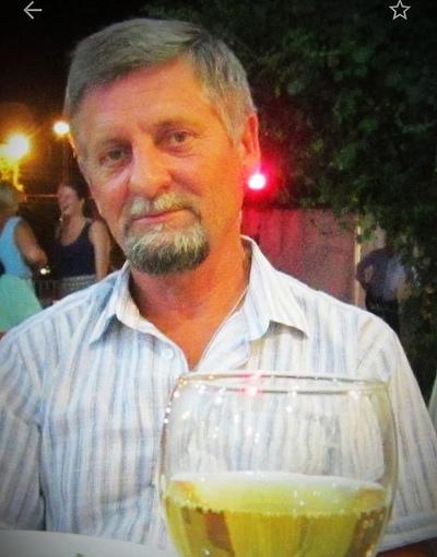Николай Крайнев