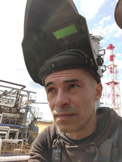 Sergey, 37, Navapolatsk