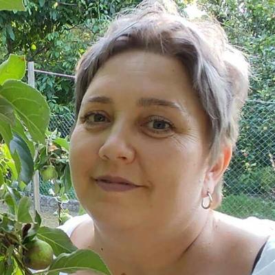 Маруся, 48, Simferopol