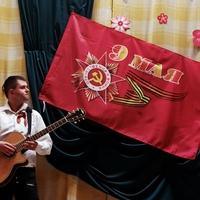 Владимир Богатов