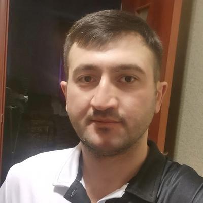 Расул, 36, Melenki