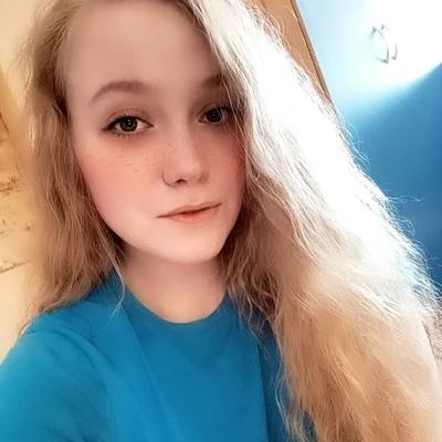 Марина, 22, Asbest
