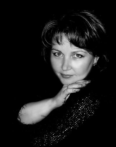 Татьяна Любимова