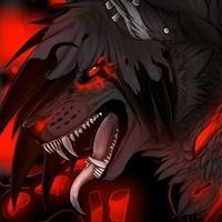 Адский Волк фото