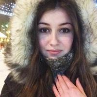 Арина Тяпичева
