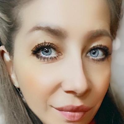 Верочка Елизарова