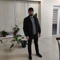 Хусейн Решидов   Грозный