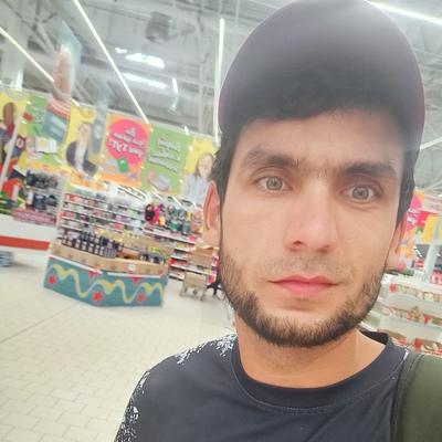Файзулло, 28, Yaroslavl