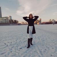 Darya Tomilova